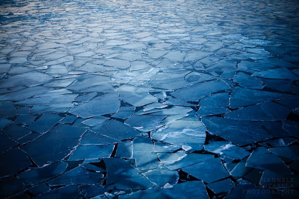 Broken Water
